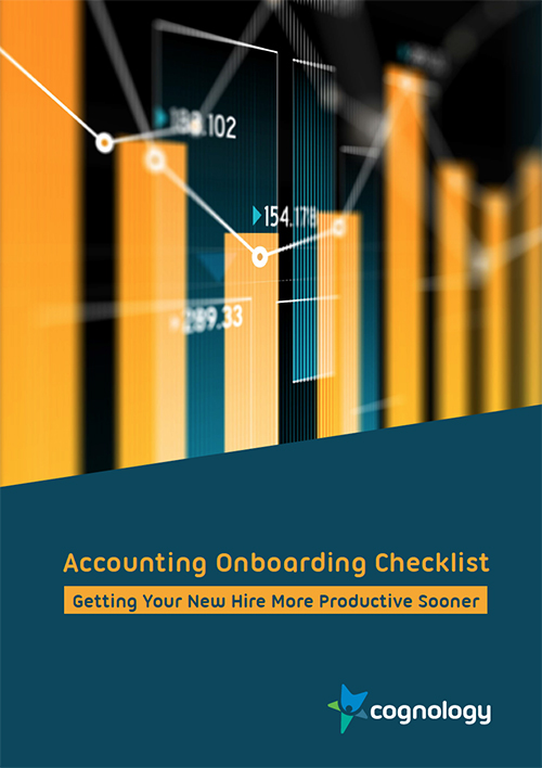 Onboarding Checklist for the Accounting Industry PDF